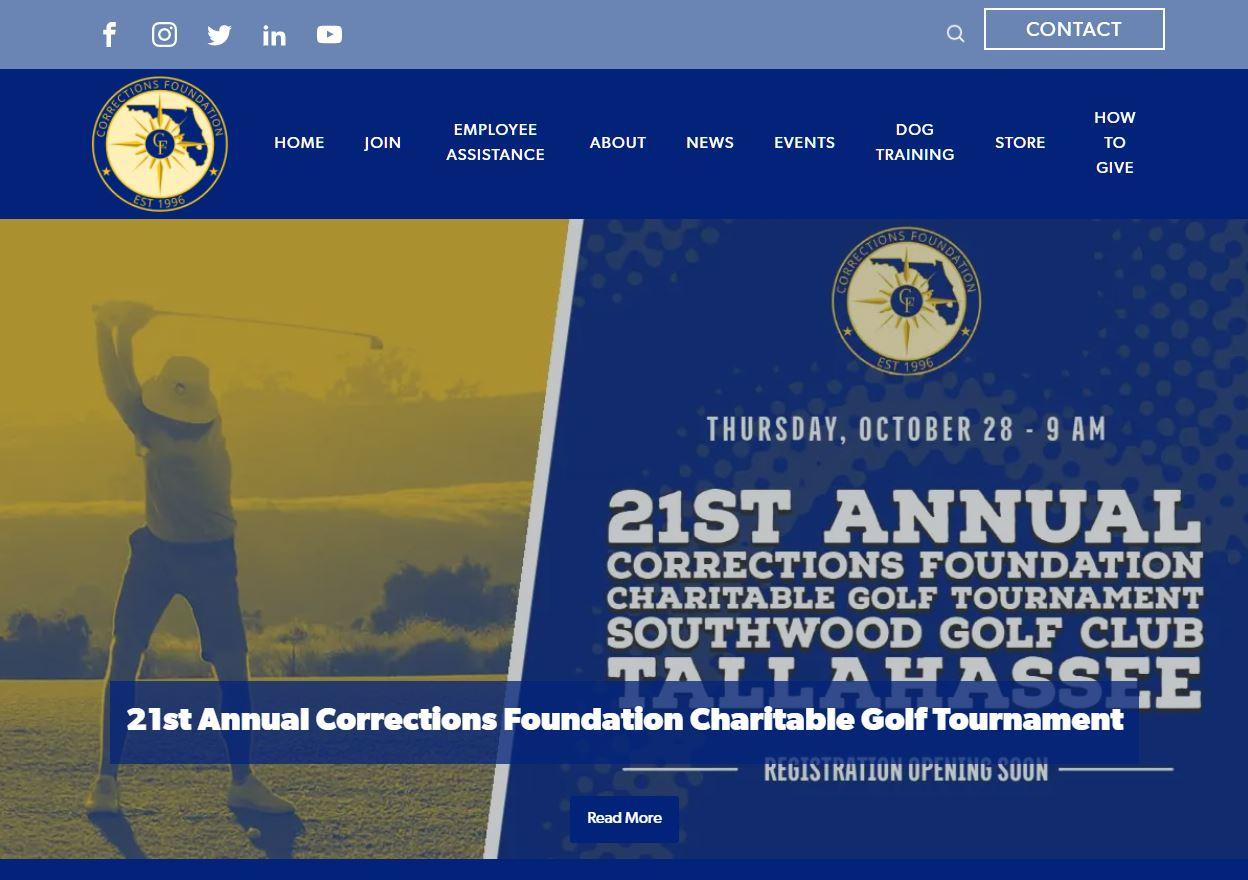 Corrections Foundation